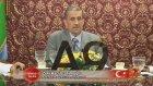 Aydınlar Ocağı Eski Genel Sekreteri Zeki Hacıibrahimoğlu katılımıyla İttihad-ı İslam üzerine sohbetl