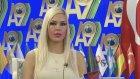 Ebru Altan, Didem Ürer, Aylin Kocaman, Damla Pamir, Ceylan Özbudak ve Gülşah Güçyetmez'in A9 TV'deki