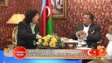 Emekli TSK mensupu, Askeri Mühimmat Uzmanı Ahmet Zengin katılımıyla İttihad-ı İslam üzerine sohbetle