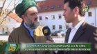 Sultanımız Şeyh Nazım Hazretleri'nin vekillerinden Dr. Nasiruddin Srour Sayın Adnan Oktar'a teşekkür