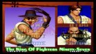 The King of Fighters'97 - Choi Bounge (Nam-ı Diğer Ciguli)