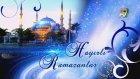 Tüm Müslüman Alemine Hayırlı Ramazanlar Dileriz...