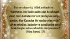 Dünyada Müslümanların gördüğü zulmün tek çözümü Türkiye liderliğinde kurulacak olan Türk İslam Birli