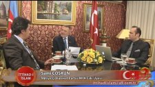 Milliyetçi Hareket Partisi MYK Eski Üyesi Sami Coşkun katılımıyla, İttihad-ı İslam üzerine sohbetler