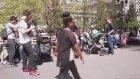 NewYork'da Müzikle Kadınları Etkilemek