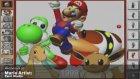 1981 Yılından Günümüze Super Mario'nun Evrimi