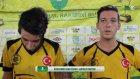 Antalya United vs Meydan Gençlik Basın Toplantısı Antalya iddaa RakipBul Ligi 2015 Kapanış Sezonu
