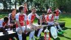 Arsenal'de fotoğraf çekimi
