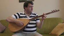 Arslan Kocabey - Dinleyin Beni Yarenler Size Bir Türkü Yaktım
