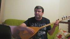 Arslan Kocabey - Zülüf Dökülmüş Yüze