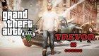 GTA 5 [PC] #TÜRKÇE# // Bölüm 12 TREVORRR Girişi Bomba Gibi
