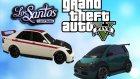 GTA 5 [PC] #TÜRKÇE# // Smart ve Sultan Araç Modifiyesi