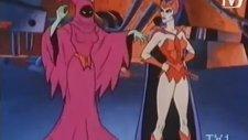 He-Man ve She-Ra (TV1 Seksenler)