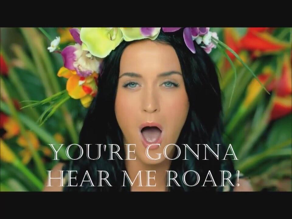 Katy Perry - Roar Dinle | Ä°zlesene.com