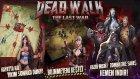 Mobil Oyun - Dead Walk - BugraaK Zombilere Karşı !
