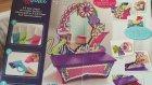 Play Doh'un yeni oyuncağı Doh Vinci Makyaj Aynası