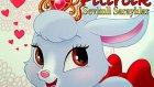 Sevimli Saraylılar Pıtırcık (Pamuk Prensesin Tavşanı)