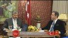21. dönem MHP İstanbul Milletvekili Sn. Ahmet Çakar'ın katılımıyla, İttihad-ı İslam üzerine sohbetle