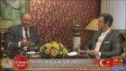Bayındırlık ve İskan Eski Bakanı Prof. Dr. Abdulkadir Akcan katılımıyla, İttihad-ı İslam üzerine soh