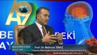 Bedenimizdeki Ayetler - 11 - Prof. Dr. Mehmet Tınaz, Florance Nightingale Hastanesi Kulak Burun Boğa