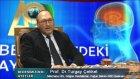 Bedenimizdeki Ayetler - 9 - Prof. Dr. Turgay Çelikel, Marmara Üniversitesi Göğüs Hastalıkları, Yoğun