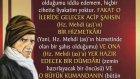 """Bediüzzaman Hazretleri """"Hz. Mehdi (as)'a Zemin Hazırlayan Bir Öncüsü Ve Hz. Mehdi (As)'ın Öncü Bir A"""