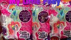 My Little Pony Sürpriz Paketleri (Applejack,Firecracker Burst,Cherry Spices)
