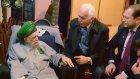 Saadet Partisi Genel Başkanı Sayın Mustafa Kamalak'ın Şeyh Nazım Hazretlerini ziyaretlerinden bölüml