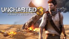 Uncharted 3 Drake's Deception - CİNNET GEÇİRMEK - Bölüm 11