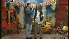 Barış Manço - Kenan Doğulu - Sımsıkı (1995 - 7'den 77'ye)