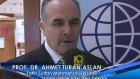 Fatih Sultan Mehmet Üniversitesi İslami İlimler Fakültesi Dekanı Prof. Dr. Ahmet Turan Aslan A9 için