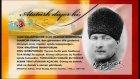 Atatürk'ün sözlerinden Türk İslam birliği