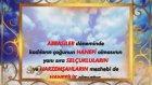 Büyük Mezhep İmamı İmam-ı Azam Ebu Hanife (699 - 767) 1. Bölüm