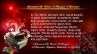 İslam alimlerinin Hz. Mehdi (a.s) hakkındaki görüşleri – Muhammed B. Resul Al-Hüseyni El Berzenci