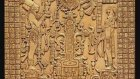 Mısır piramitlerinde saklı sırlar
