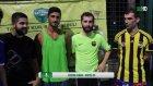 Özgür Alban - Ospili Maç Sonu Röportaj