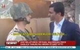 Saldırıdan Önce Dağlıca Taburunu Ziyaret Eden HDP'li Vekil