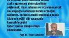 Ülkemizin önde gelen ilahiyat profesörleri Sayın Adnan Oktar'ın eserleri hakkında ne dediler?