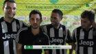 Ventus F C vs Çakın Basın Toplantısı Antalya iddaa RakipBul Ligi 2015 Kapanış Sezonu
