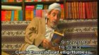 Bediüzzaman Said Nursi'nin 12 vekilinden biri olan has talebesi Said Özdemir İttihad-ı İslamı ve Hz.