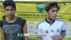 İstanbul VipersReal Göztepeİstanbul2015 İddaa Rakipbul Ligi Kapanış SezonuRöportaj