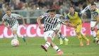 Juventus 1-1Chievo - Maç Özeti (12.9.2015)