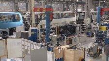 MAN Ankara Otobüs Fabrikası
