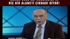Osman Ünlü'nün yanılgılarına cevap: ''Peygamberimiz (sav) Hz. Mehdi (a.s)'ın çıkış alametlerinin ade