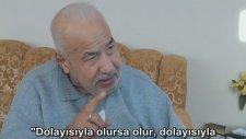 Seyyid Salih Özcan Hocamız Tarihçe-i Hayatın yazılmasına nasıl vesile olduğunu anlatıyor.