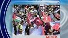 Adnan Oktar ''kırmızı yeşil bayraklarla Türk-İslam Birliğini oluşturacağız'' demişti ve sonra ne old