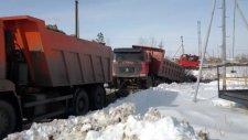 Çin Malı Kamyonun Rusya Macerası