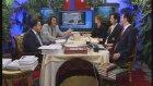 Dr. Oktar Babuna, Serdar Dayanık, Serdar Arslan ve Akın Gözükan'ın HarunYahya.TV'deki canlı sohbeti