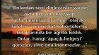 İnsanlar Allah'ın ruhundan üflediği akıl ve irade sahibi varlıklardır