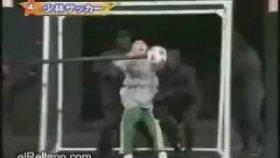 Japon İşi Futbol